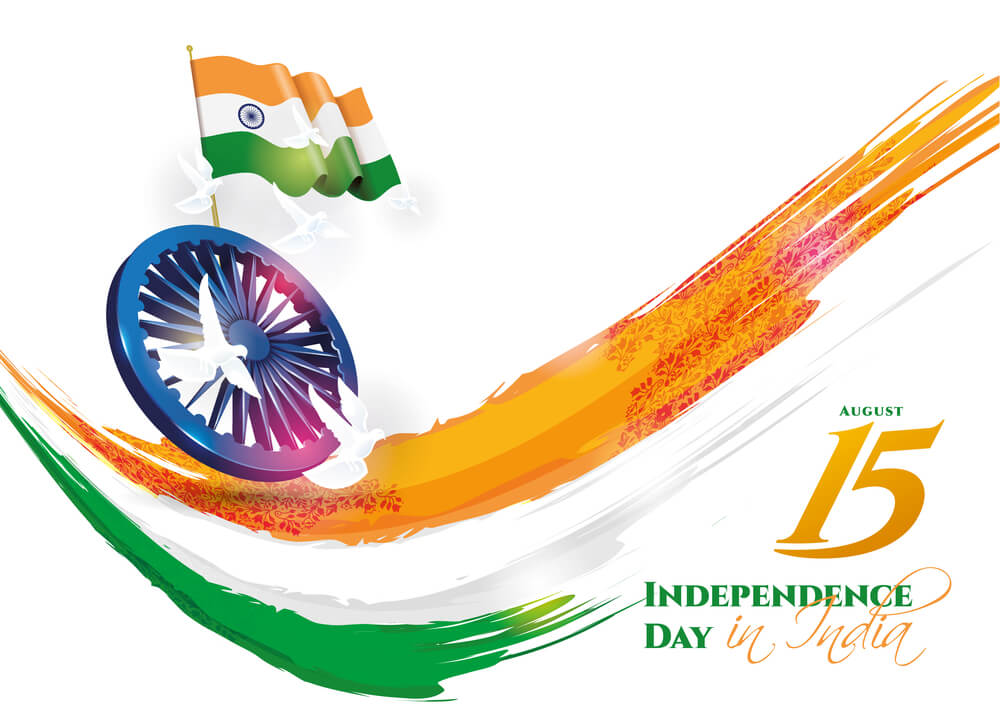 Independence Day Image for 15th August Images 2017