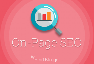On-Page SEO Kya Hai | On Page SEO ki Puri Jankari